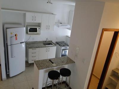 Ótimo Apartamento Duplex 2 Dormitórios Mobiliado - Jd. Aquarius - Sjcampos - Ap2630