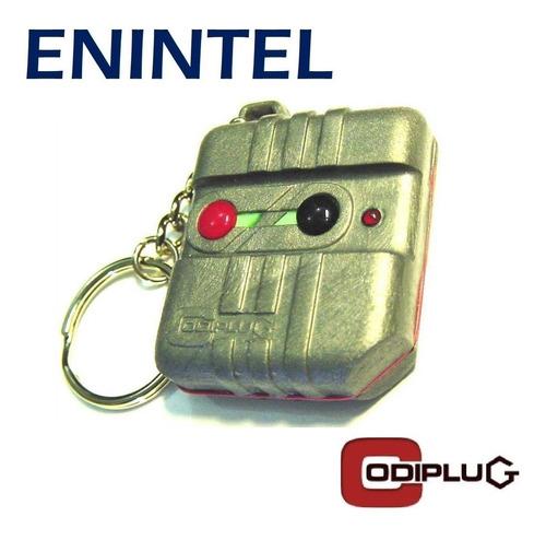 Enintel- Control Remoto Codiplug Novus2 Puertas Automáticas