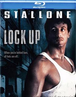 Blu-ray Lock Up / Condena Brutal