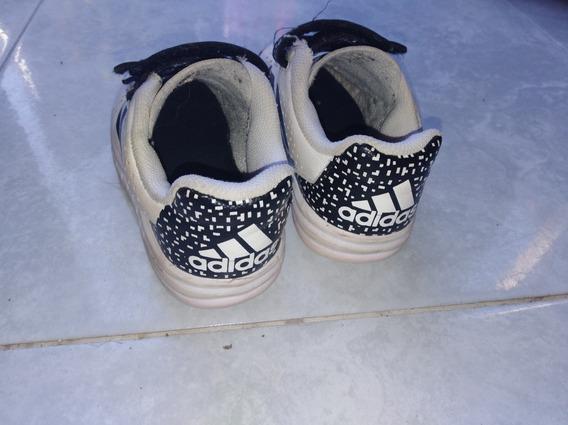 Zapatilla De Nena adidas