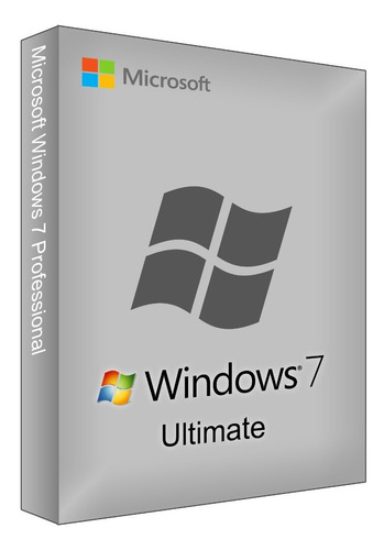 Windows7 Ultimate Key Chave Serial