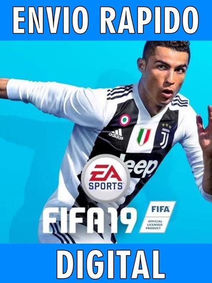 Fifa 2019 Pc - Envio Imediato!!! Fifa 19