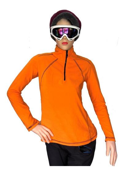 Buzo Sweaters Mujer Micropolar Antipeeling - Jeans710