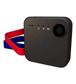 Câmera Snap Cam Ion 8mp Original Importado Do Usa