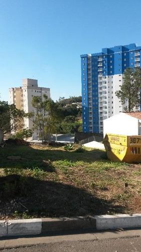 Terreno À Venda, Condomínio Residencial Village Di Fiori - Valinhos/sp - 2318