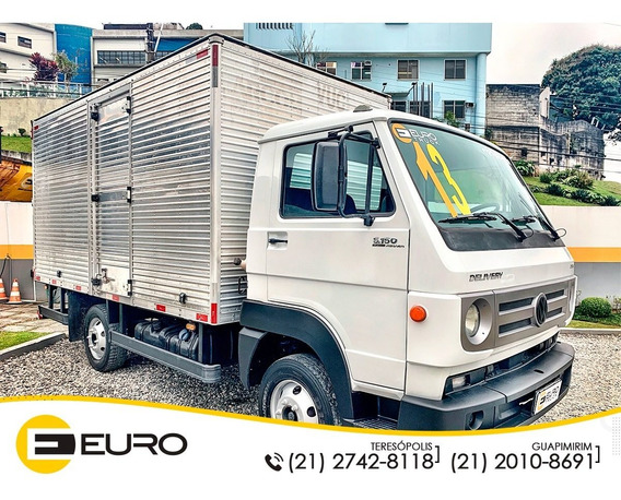 Vw 5-150 Delivery Baú
