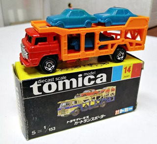Lote Tomica (japan)1/64 Aprox