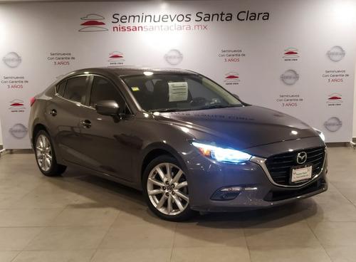 Imagen 1 de 15 de Mazda 3 Sedan Grand Touring 2018