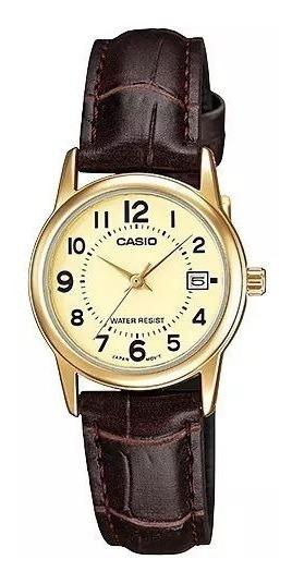 Relógio Casio Ltp-v002gl-9budf