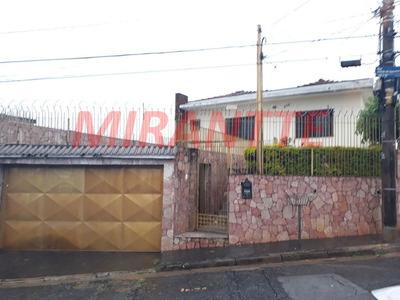 Sobrado Em Vila Nivi - São Paulo, Sp - 316878