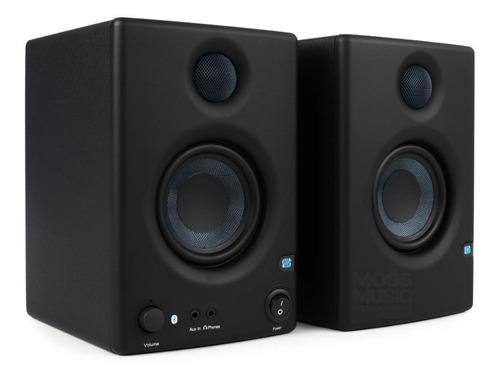Par De Monitores Com Bluetooth Presonus Eris 3.5bt