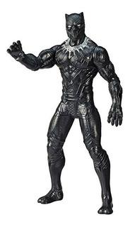 Avengers La Pantera Negra Marvel E5556as00 E5581