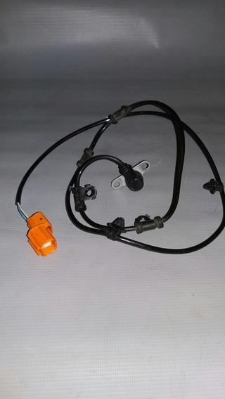 Sensor Do Abs Da Roda Traseira Cb 300 Original