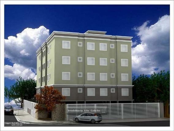 Apartamento A Venda No Maia Guarulhos/ Sp - 0569-2