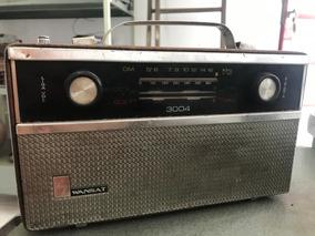 Radio Wansat 3004