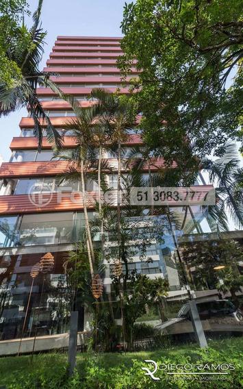 Apartamento, 3 Dormitórios, 145.36 M², Petrópolis - 197532