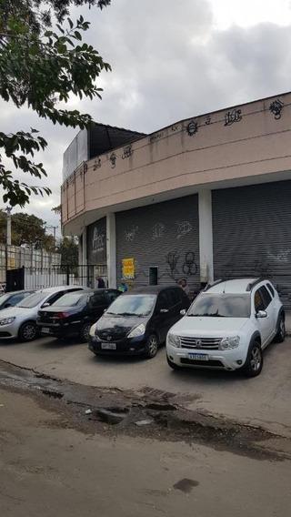 Loja Em Alcântara, São Gonçalo/rj De 120m² Para Locação R$ 3.500,00/mes - Lo351158