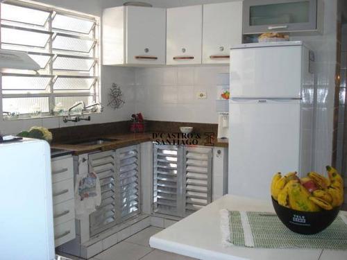 Sobrado Com 2 Dormitórios À Venda, 130 M² Por R$ 740.000,00 - Vila Bertioga - São Paulo/sp - So0070