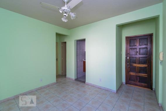 Apartamento Para Aluguel - Irajá, 2 Quartos, 50 - 893119561