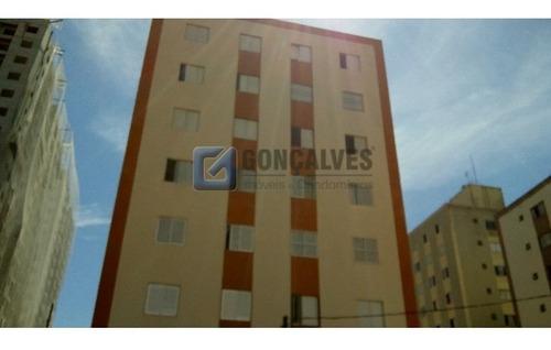 Venda Apartamento Sao Bernardo Do Campo Jardim Iraja Ref: 14 - 1033-1-140513