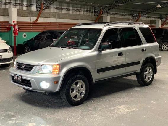 Honda Cr-v 2.0 4x4 I At 2000