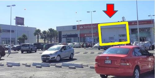 Imagen 1 de 13 de Excelente Local Comercial En Plaza Atizapán Bodega Aurrera