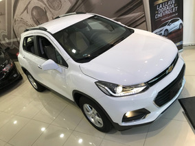 Chevrolet Tracker 1.8 Ltz 140cv Automatica 4x4 #3