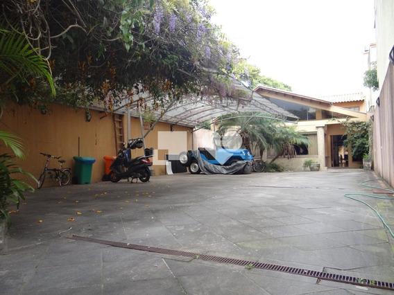 Casa Comercial - Tristeza - Ref: 43143 - L-58465315
