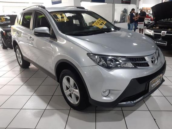Toyota Rav4 2.0 4x4 16v 2014
