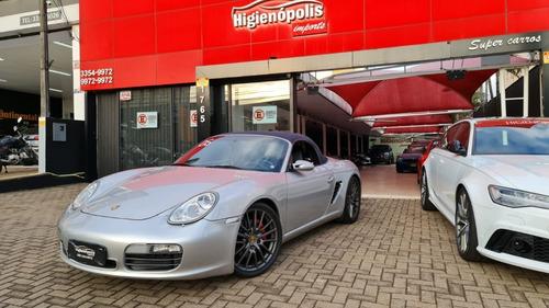 Imagem 1 de 7 de Porsche Boxster S
