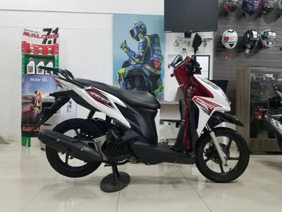 Honda Click 125 2016