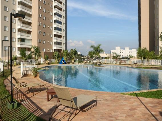 Cobertura 173 M², 3 Dormitórios No Resort Santa Ângela - Ap03159 - 33726014