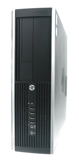 Pc Hp Elite 8200 Intel I7 4gb Ddr3 Hd 500 + Monitor De 19