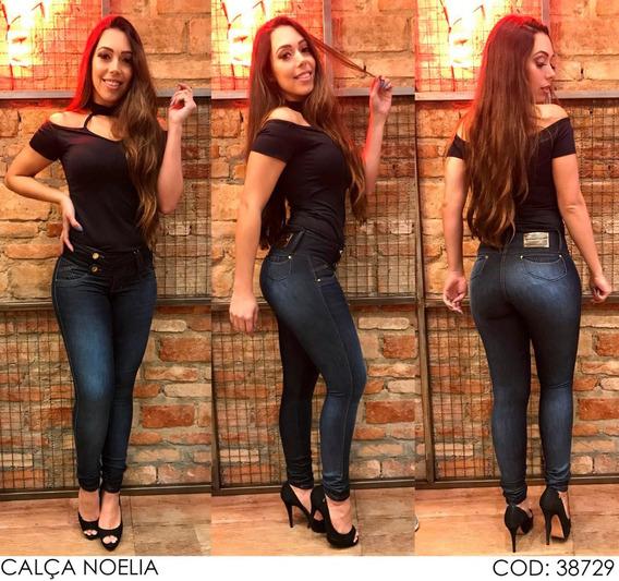 Calça Jeans Feminino Darlook Noelia (38729)