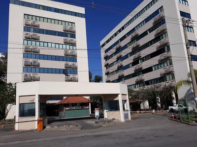 Vendo Sala Comercial - Centro Empresarial Washington Luiz