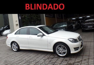Mercedes-benz C-250 Cgi Sport Turbo 1.8 16v, Ezu4004