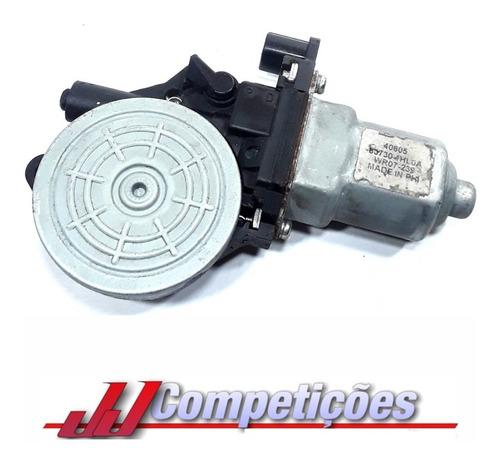 Motor Maquina De Vidro D. Dir. Nissan Versa 80730-1hl0a