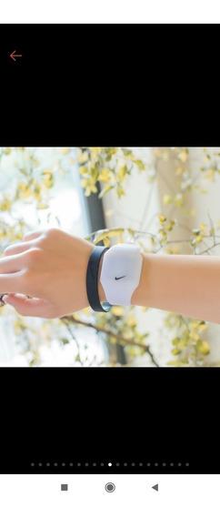 Relógio Eletrônico: adidas E Nike De Led Masculino.