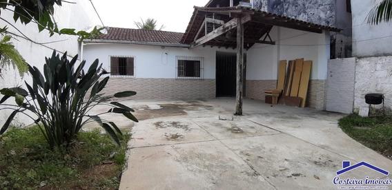 Casa Na Estufa 2 - Em Frente A Sabe - Loc.e
