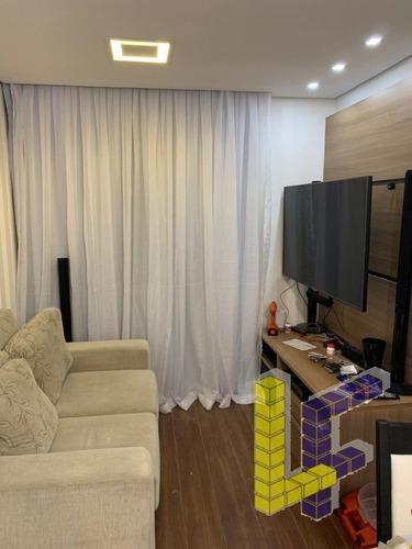 Apartamento - Bairro Vl Prudente  - 17124