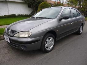 Renault Mégane 1.400