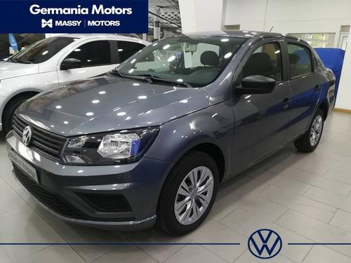 Volkswagen Nuevo Voyage Trendline 2021 Automatico Nuevo