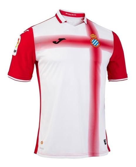 Camiseta De Futbol Joma Espanyol De Barcelona Alternativa