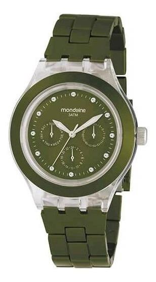 Relógio Mondaine Aluminio-promoção 50% Off- Mod 94147lpmepy7