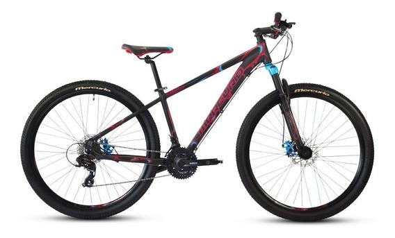 Bicicleta Mercurio Whistler R29