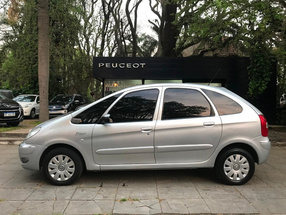Citroën Xsara Picasso Exclusive 1.6n