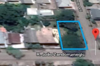 Terreno/lote Residencial Residencial Para Venda, Universitário, Caxias Do Sul - Te0394. - Te0394-inc