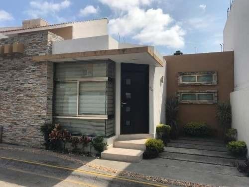 Casa En Venta En Residencial Marino Veracruz