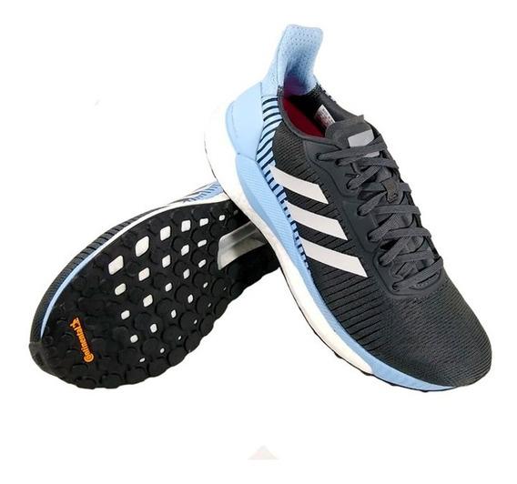 Zapatillas adidas Solar Glide Running Mujer 28040 Eezap