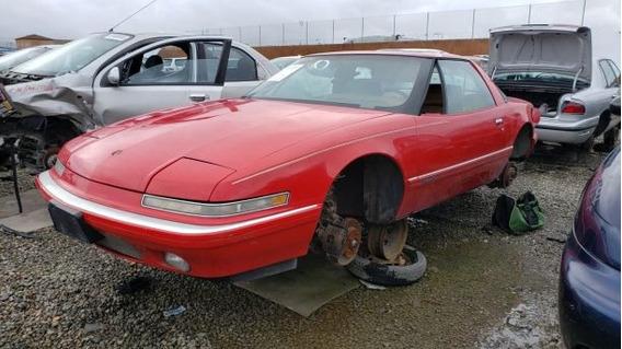 Buick Reatta 1988 Por Partes Piezas Refacciones Accesorios